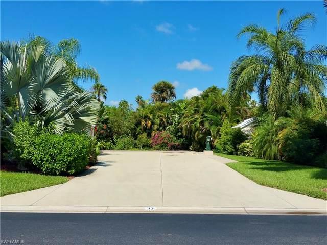Lot 33    3003 W Riverbend Resort Boulevard, Labelle, FL 33935 (#220050116) :: Southwest Florida R.E. Group Inc