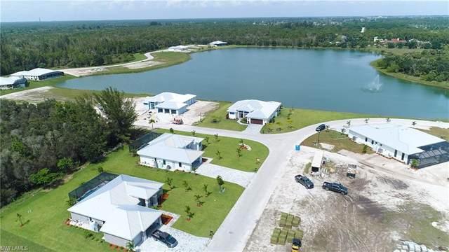 2449 Lake Kismet Terrace, Cape Coral, FL 33993 (MLS #220050133) :: Florida Homestar Team