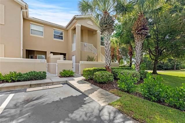 12100 Summergate Circle #204, Fort Myers, FL 33913 (MLS #220050162) :: Team Swanbeck