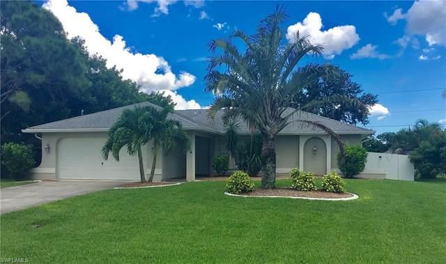238 SE 2nd Street, Cape Coral, FL 33990 (MLS #220050284) :: #1 Real Estate Services