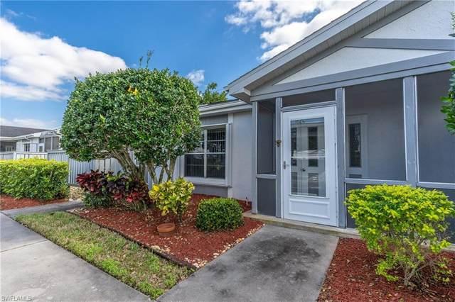 1310 Sandtrap Drive, Fort Myers, FL 33919 (MLS #220050293) :: Premiere Plus Realty Co.
