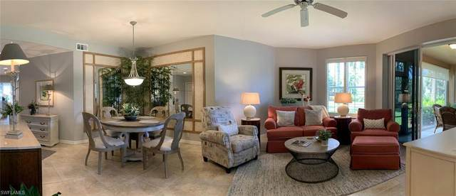 16430 Millstone Circle #102, Fort Myers, FL 33908 (#220050303) :: The Dellatorè Real Estate Group