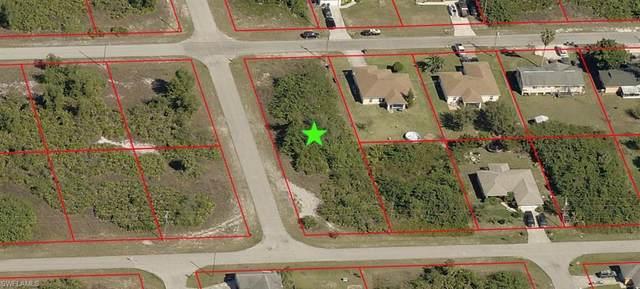 3717 13th Street SW, Lehigh Acres, FL 33976 (MLS #220050338) :: Premier Home Experts