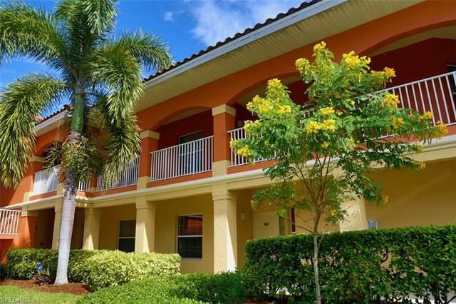 15989 Mandolin Bay Drive #204, Fort Myers, FL 33908 (MLS #220050354) :: Team Swanbeck