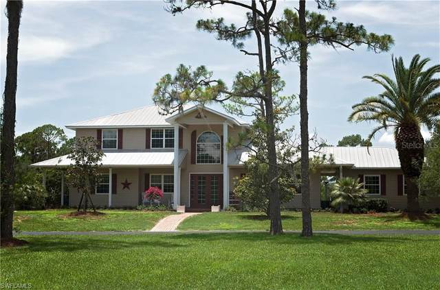 18051 Nalle Road, North Fort Myers, FL 33917 (#220050388) :: Southwest Florida R.E. Group Inc