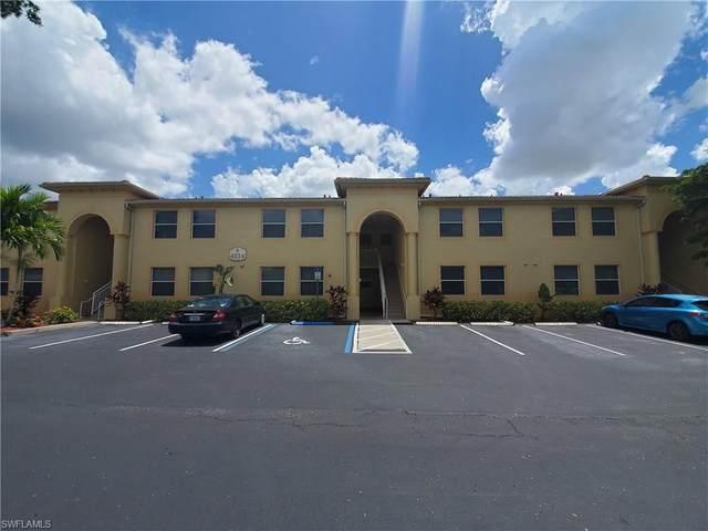 4214 Bellasol Circle #813, Fort Myers, FL 33916 (MLS #220050433) :: Eric Grainger | Engel & Volkers