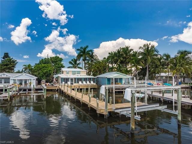 4245/4247 Pine Island Road NW, Matlacha, FL 33993 (MLS #220050440) :: Kris Asquith's Diamond Coastal Group
