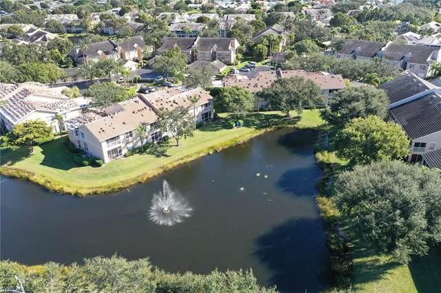 14580 Daffodil Drive #706, Fort Myers, FL 33919 (#220050469) :: We Talk SWFL