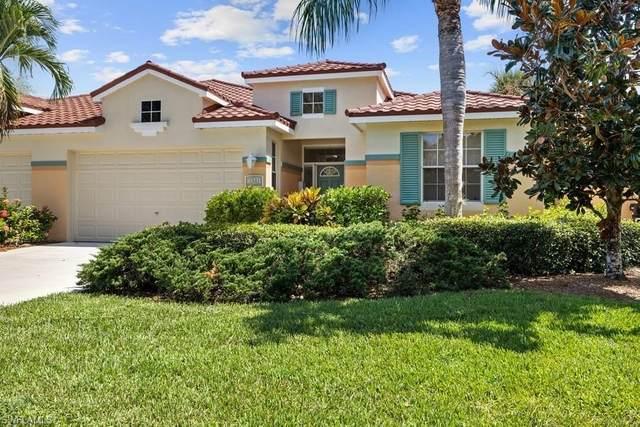 10231 Cape Roman Road #102, Estero, FL 34135 (MLS #220050498) :: Clausen Properties, Inc.