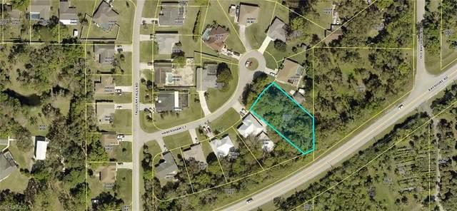 11410 Habersham Court, North Fort Myers, FL 33917 (#220050529) :: Southwest Florida R.E. Group Inc