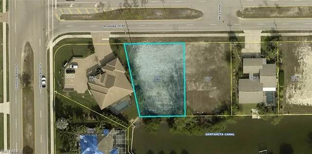 1520 Mohawk Parkway, Cape Coral, FL 33914 (MLS #220050541) :: RE/MAX Realty Team