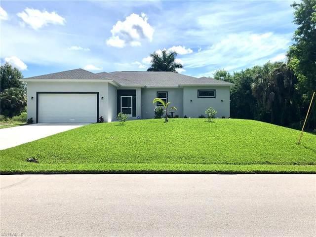 3302 Palm Drive, Punta Gorda, FL 33950 (MLS #220050602) :: Clausen Properties, Inc.