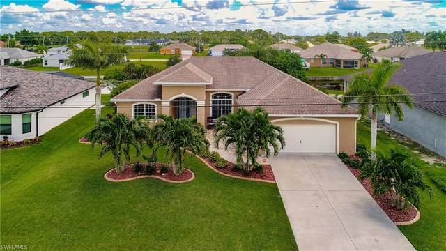 705 SW 8th Court, Cape Coral, FL 33991 (MLS #220050698) :: RE/MAX Realty Team