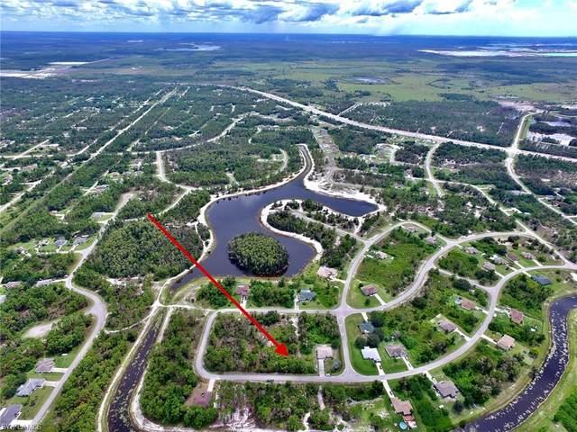 444 Jourferie Road, Lehigh Acres, FL 33974 (MLS #220050733) :: RE/MAX Realty Group