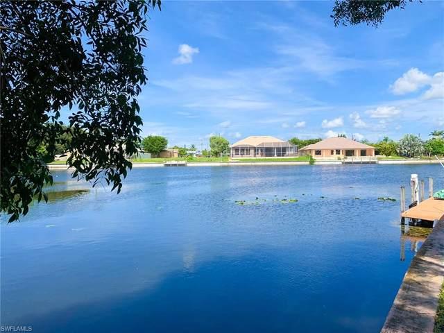 508 SE 6th Terrace, Cape Coral, FL 33990 (MLS #220050762) :: Clausen Properties, Inc.