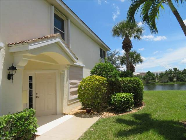 10117 Colonial Country Club Boulevard #2001, Fort Myers, FL 33913 (#220050789) :: Southwest Florida R.E. Group Inc