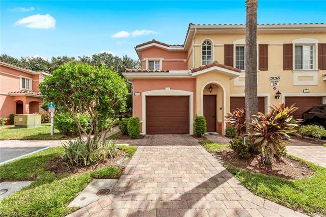20265 Royal Villagio Court #101, Estero, FL 33928 (MLS #220050791) :: RE/MAX Realty Team