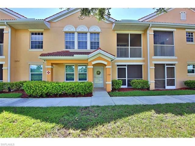 1842 Concordia Lake Circle #1102, Cape Coral, FL 33909 (MLS #220050815) :: RE/MAX Realty Team