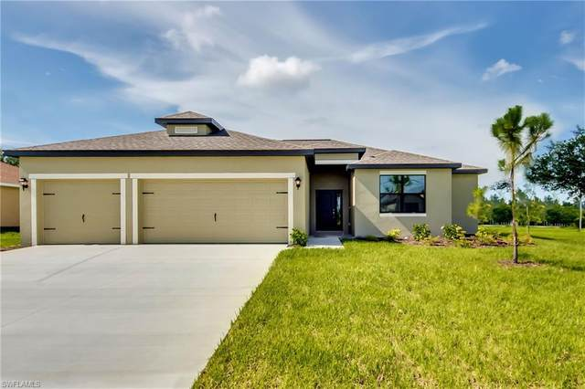 305 SE 7th Street, Cape Coral, FL 33990 (MLS #220050824) :: #1 Real Estate Services