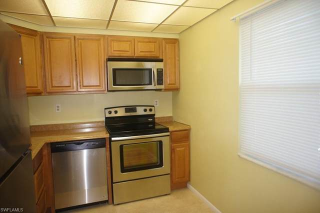 1580 Pine Valley Drive #201, Fort Myers, FL 33907 (MLS #220050832) :: RE/MAX Realty Group