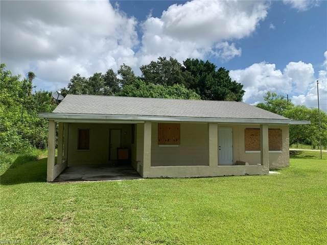 712 Edmund Street, Punta Gorda, FL 33950 (MLS #220050839) :: Clausen Properties, Inc.