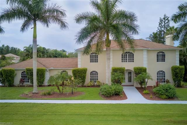 7904 Eagles Flight Lane, Fort Myers, FL 33912 (#220050876) :: The Dellatorè Real Estate Group