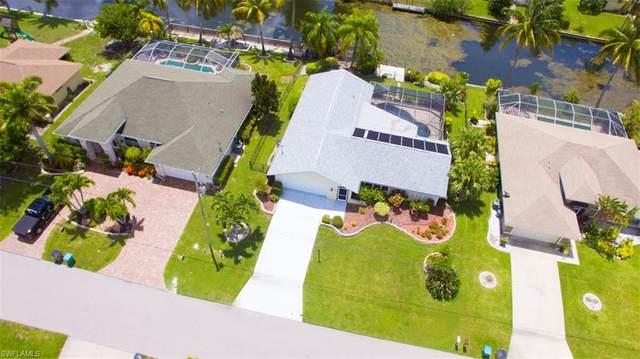 1722 SE 6th Lane, Cape Coral, FL 33990 (MLS #220050885) :: #1 Real Estate Services