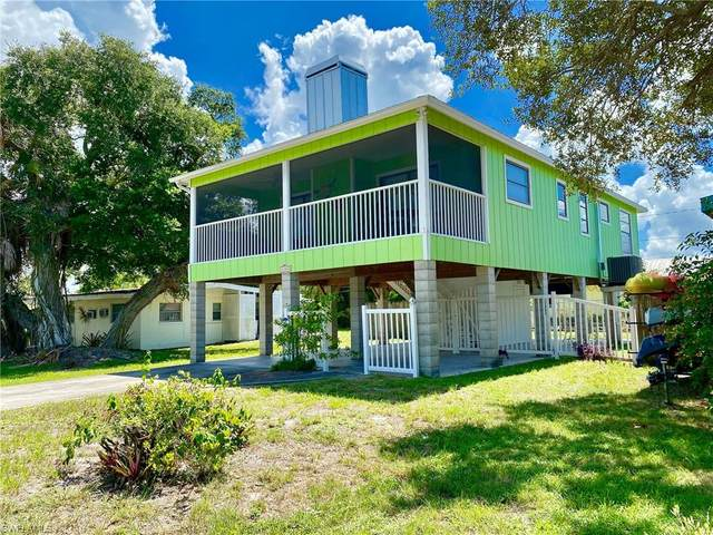 188 Washington Avenue, Fort Myers Beach, FL 33931 (MLS #220050900) :: RE/MAX Realty Team