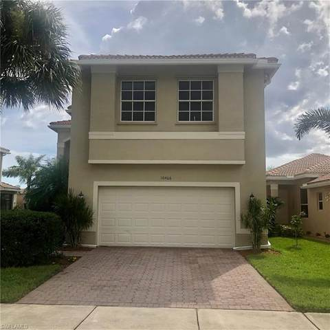 10468 Carolina Willow Drive, Fort Myers, FL 33913 (MLS #220050912) :: Kris Asquith's Diamond Coastal Group
