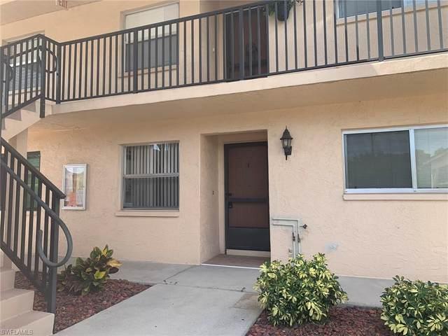 1507 Cape Coral Parkway W #4, Cape Coral, FL 33914 (MLS #220050920) :: Clausen Properties, Inc.