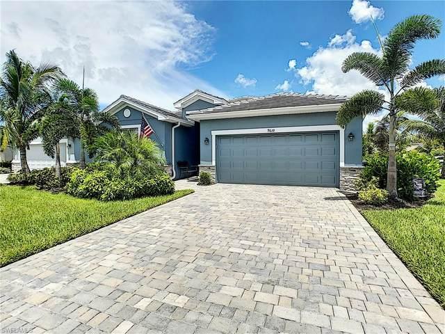 9610 Mirada Boulevard, Fort Myers, FL 33908 (#220050953) :: Jason Schiering, PA