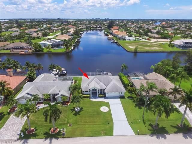 2826 SW 30th Street, Cape Coral, FL 33914 (MLS #220051000) :: Clausen Properties, Inc.