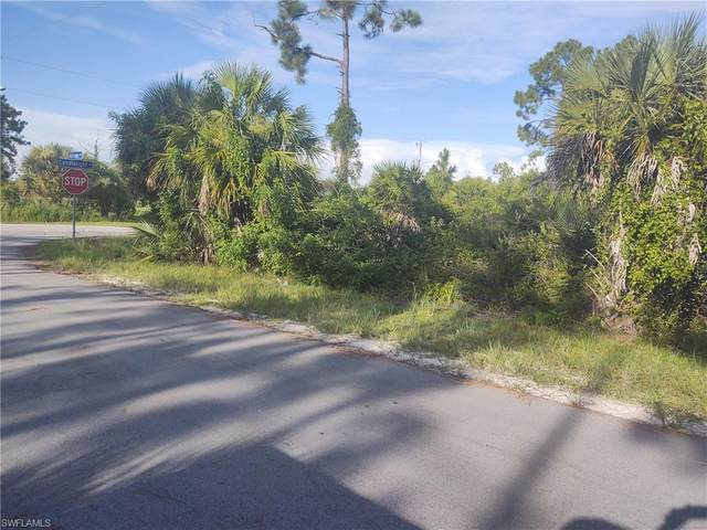 876/878 Holmes Avenue, Lehigh Acres, FL 33974 (MLS #220051071) :: Clausen Properties, Inc.