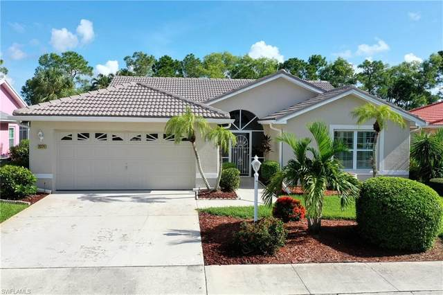 2371 Valparaiso Boulevard, North Fort Myers, FL 33917 (#220051084) :: Jason Schiering, PA