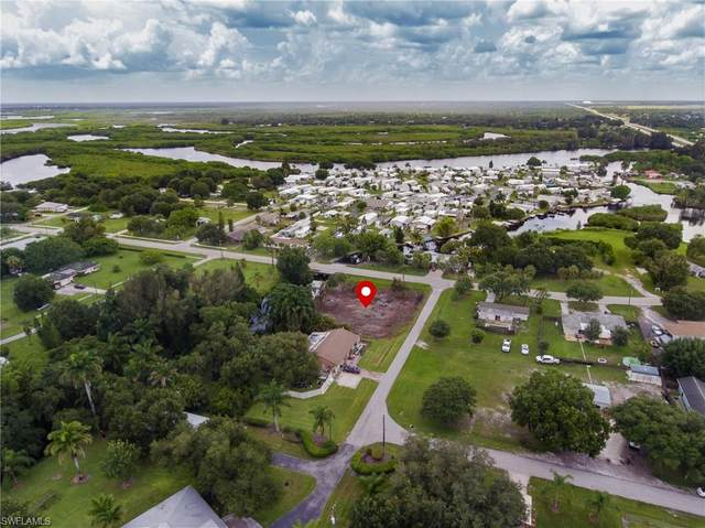 2927 Valolla Street, Punta Gorda, FL 33982 (MLS #220051085) :: Realty Group Of Southwest Florida