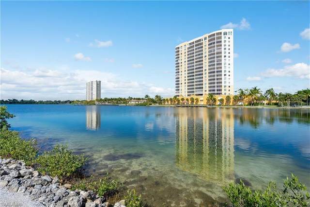 12601 Mastique Beach Boulevard #504, Fort Myers, FL 33908 (#220051182) :: The Dellatorè Real Estate Group