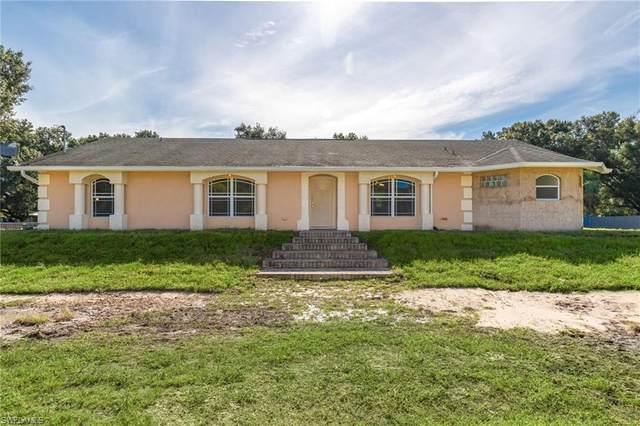 1161 Garden Street, Labelle, FL 33935 (MLS #220051196) :: Clausen Properties, Inc.