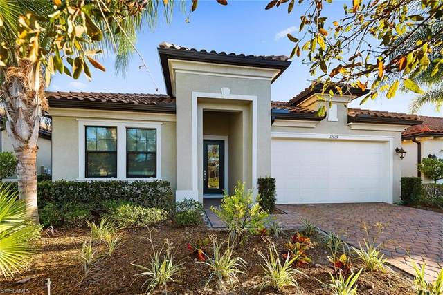 12659 Fairington Way, Fort Myers, FL 33913 (MLS #220051240) :: RE/MAX Realty Team