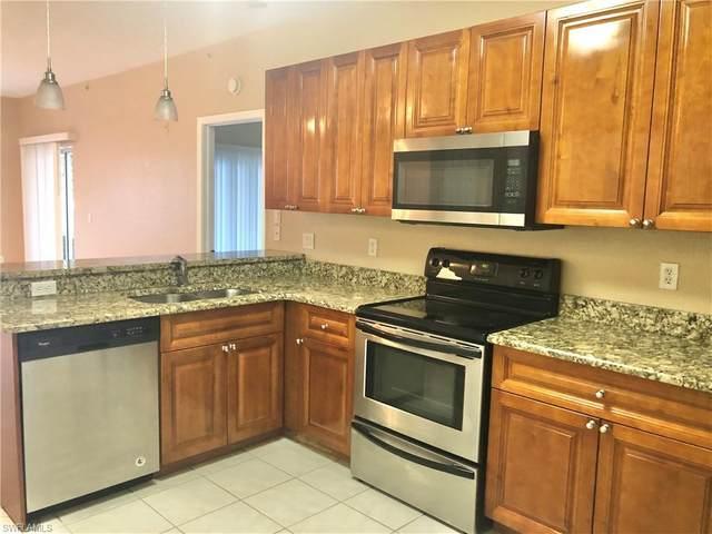 6461 Aragon Way #108, Fort Myers, FL 33966 (#220051328) :: Caine Premier Properties