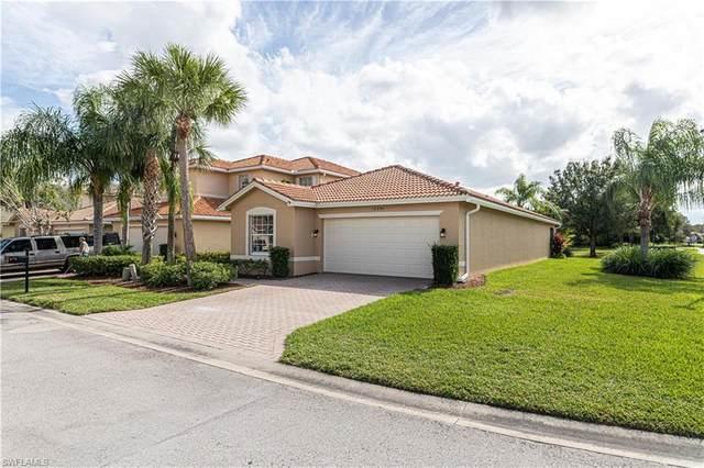 10280 Crepe Jasmine Lane, Fort Myers, FL 33913 (MLS #220051346) :: The Naples Beach And Homes Team/MVP Realty