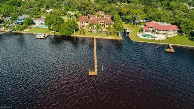 1210 Gasparilla Drive, Fort Myers, FL 33901 (MLS #220051380) :: NextHome Advisors