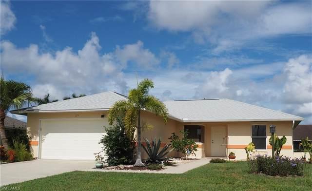 125 Blue Ridge Drive, Naples, FL 34112 (MLS #220051384) :: #1 Real Estate Services