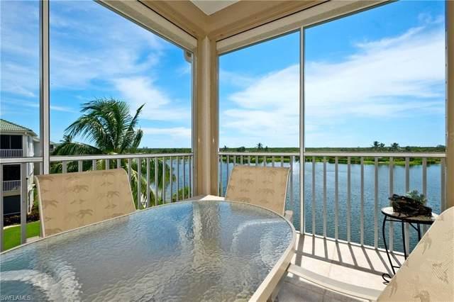 17100 Bridgestone Court #302, Fort Myers, FL 33908 (MLS #220051413) :: RE/MAX Realty Group