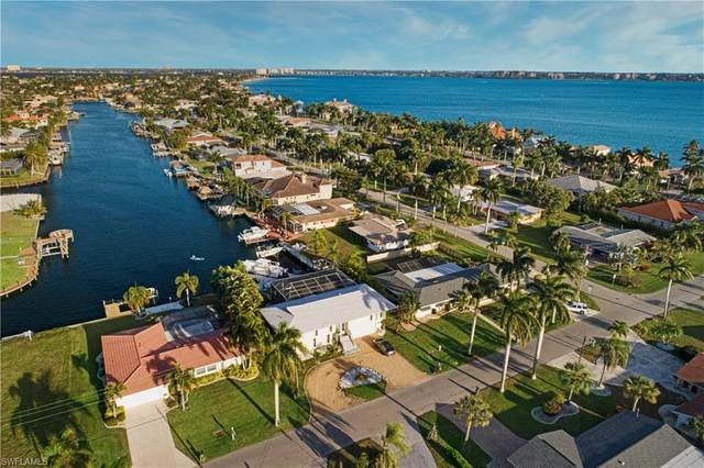 5363 Bayshore Avenue, Cape Coral, FL 33904 (#220051457) :: Southwest Florida R.E. Group Inc