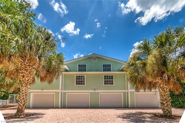 2001/2003 Mitzi Lane, Sanibel, FL 33957 (MLS #220051658) :: Clausen Properties, Inc.