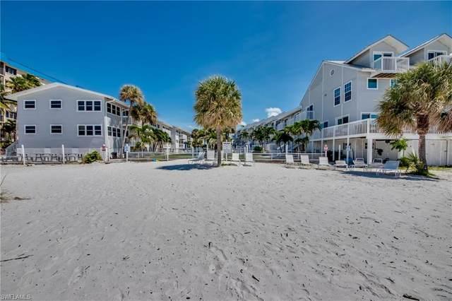 800 Estero Boulevard #103, Fort Myers Beach, FL 33931 (MLS #220051731) :: RE/MAX Realty Team