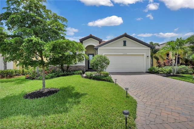 12944 Broomfield Lane, Fort Myers, FL 33913 (MLS #220051763) :: RE/MAX Realty Team