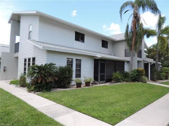 17025 Golfside Circle #306, Fort Myers, FL 33908 (#220051798) :: The Dellatorè Real Estate Group