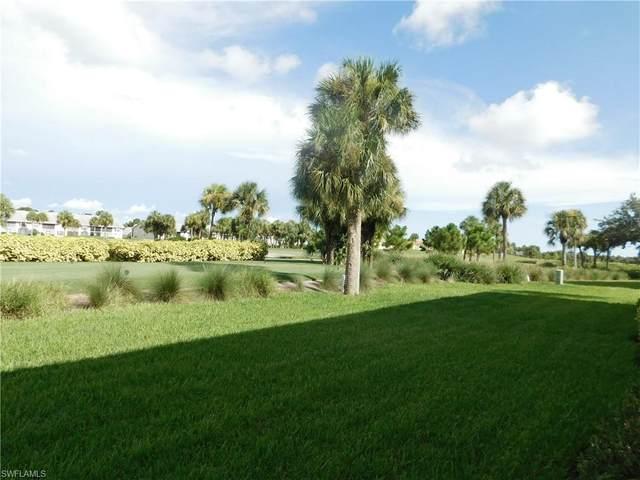 16381 Kelly Woods Drive #152, Fort Myers, FL 33908 (#220051802) :: Southwest Florida R.E. Group Inc