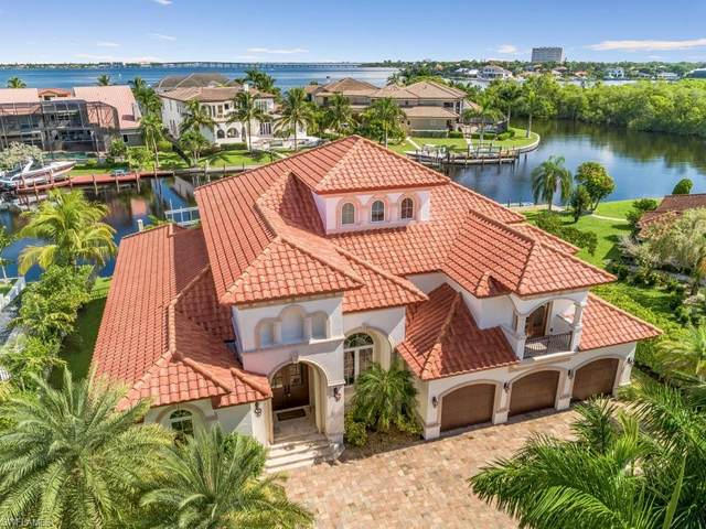 4809 Sherry Lane, Fort Myers, FL 33908 (#220051881) :: Jason Schiering, PA